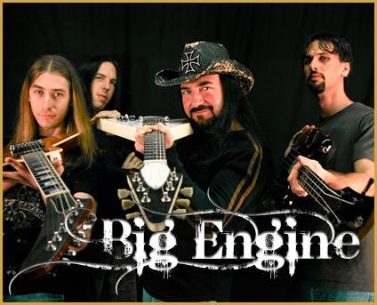 BigEngine