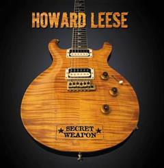 HowardLeeseSecretWeapon