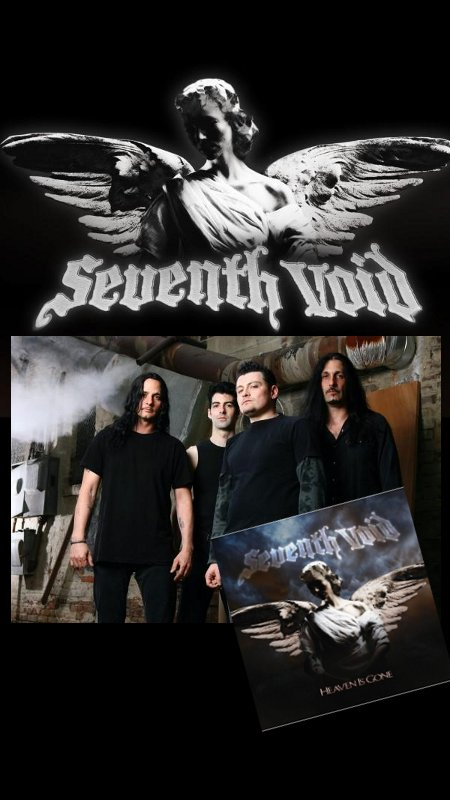 SeventhVoidHeavenIsGone