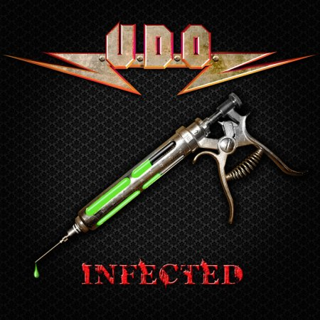 UDOInfected