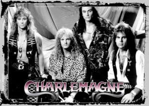 Charlemagne_Band_Pix