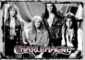 Charlemagne_Band_Pix