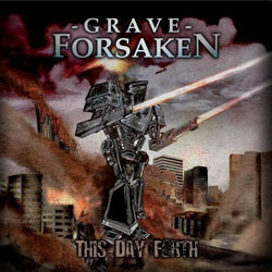GraveForsakenThisDayForth