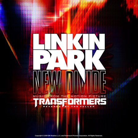 LinkinParkNewDivide