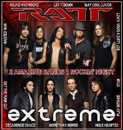 RATTExtreme