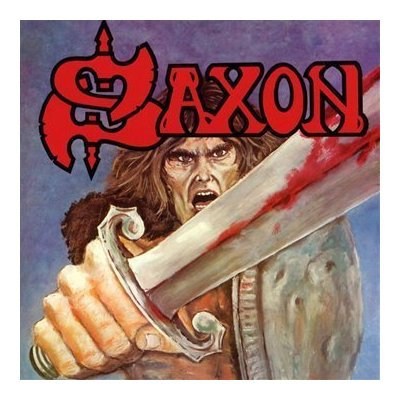 SaxonCD
