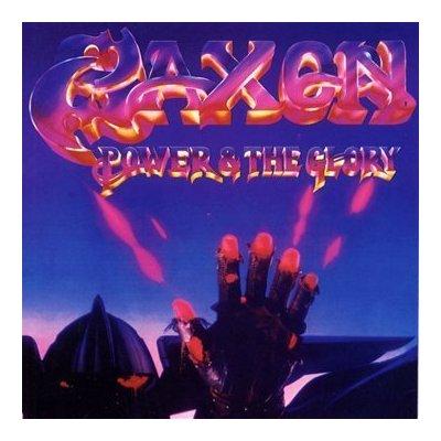 SaxonPower&TheGlory