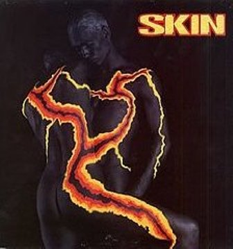 SKIN CDCover
