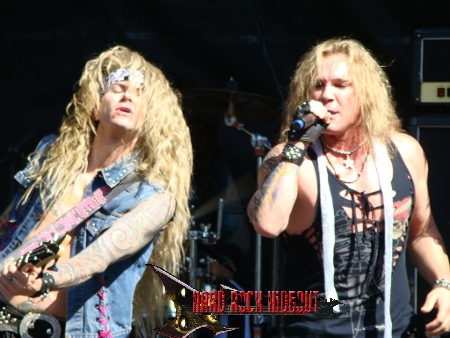 SteelPanther