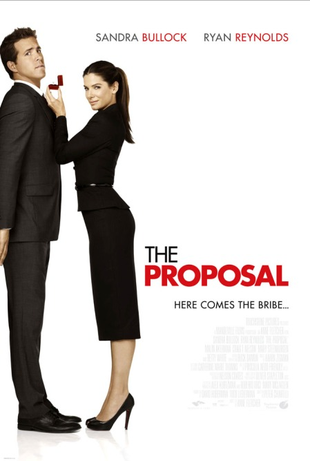 TheProposalMovie