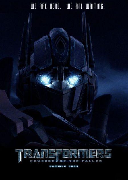 TransformersRevenge
