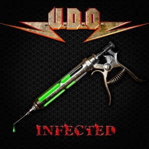 UDO Infected