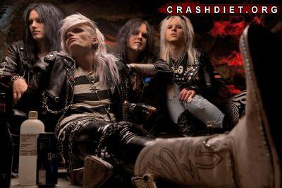 Crashdietbandpic