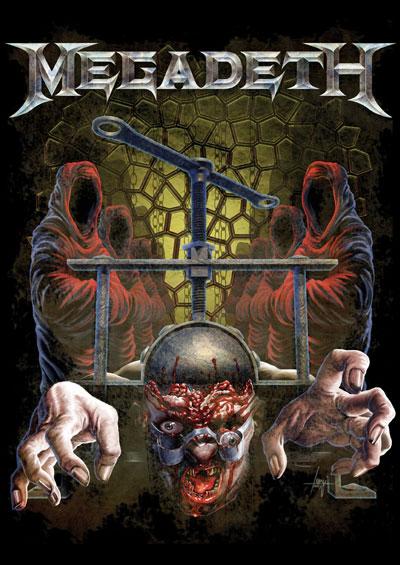 MegadethHeadcrusher