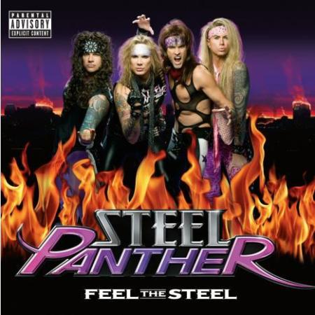 SteelPantherFeelTheSteel