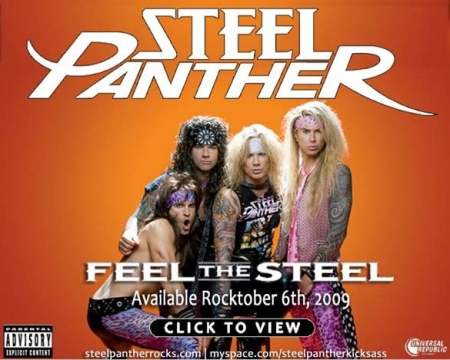 SteelPantherRocktober6th