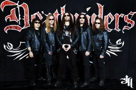 Deathriders