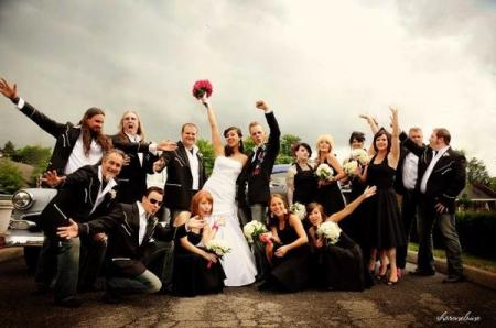 Sixx Wedding3