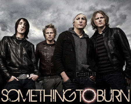 SomethingToBurn