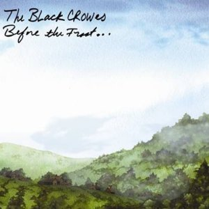 The Black Crows Before the Frost