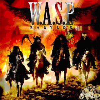 W.A.S.P. Babylon