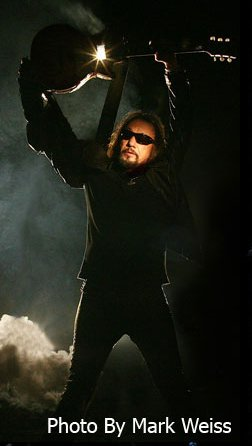 AceFrehley2009