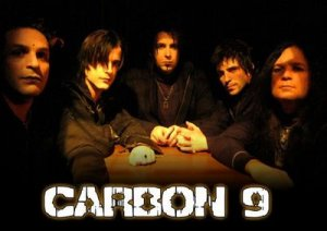 Carbon 9 band
