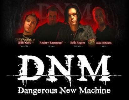 DangerousNewMachine2009