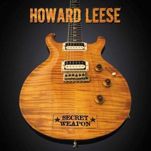 HOWARD LEESE COVER