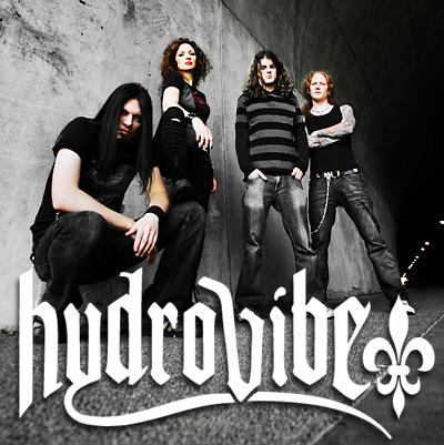 Hydrovibe