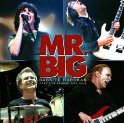 Mr.BigBackToBudokan