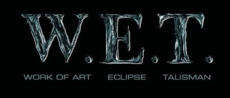 W.E.T.Logo