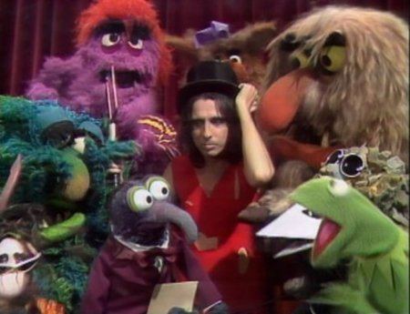 AliceCooperMuppets