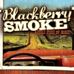 BlackberrySmokeLittlePieceofDixie