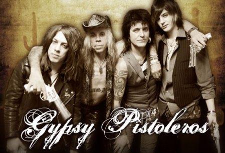 GypsyPistoleros