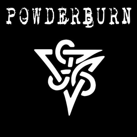 Powderburn