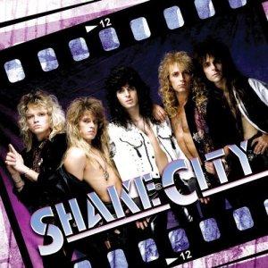 ShakeCity
