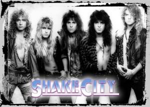 ShakeCityBand