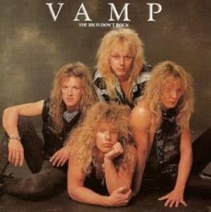 Vamp-TheRichDon'tRock