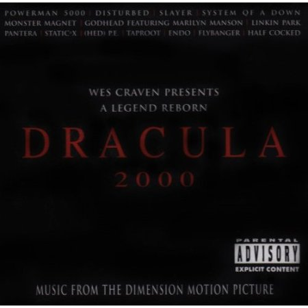 Dracula2000Soundtrack