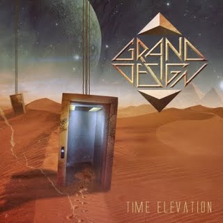 Grand Design - Time Elevation