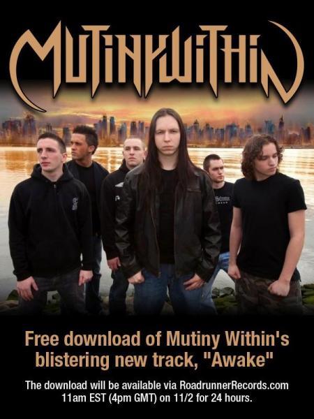 MutinyWithin