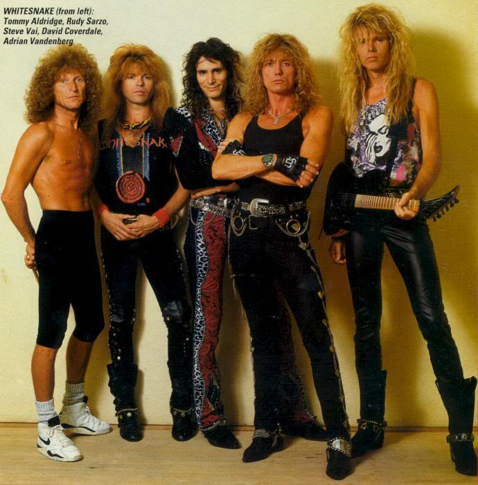 Judgement Day Lyrics Whitesnake