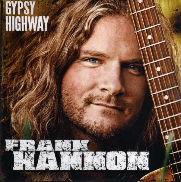 Image result for Frank Hannon Gypsy Highway