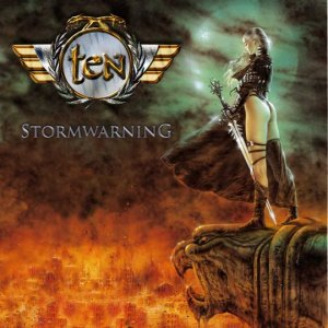 TEN To Come Back With a Vengeance With the New Album
