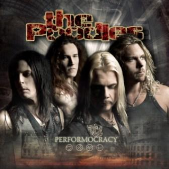 THE POODLES The-poodles-performocracy