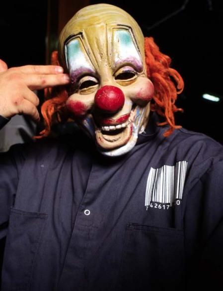 Shawn Crahan Age Shawn Crahan Aka Clown