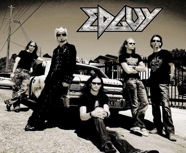 edguy announce new album age of the joker hard rock. Black Bedroom Furniture Sets. Home Design Ideas