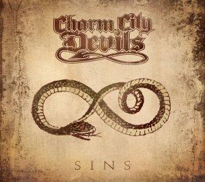 Charm City Devils Sins