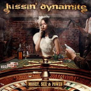 Kissin Dynamite..... Kissindynamitemoneysexpower